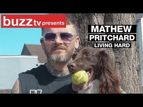 Matt Pritchard Hard Living