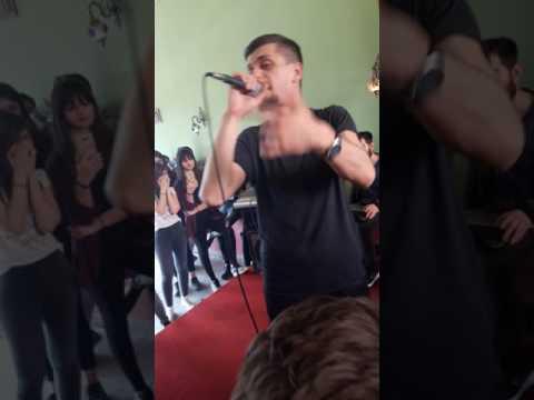 Allame Kırşehir Konser - Yakına gel