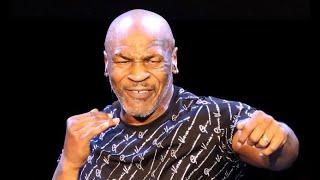 Mike Tyson Akan Kembali bertanding Ini calon lawannya