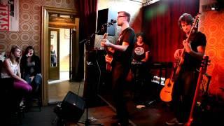 John C Fraser - Little room of secrets