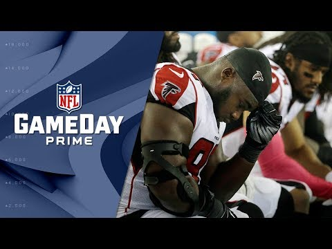What is Wrong with the Atlanta Falcons? | GameDay Prime | NFL Network