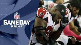 What is Wrong with the Atlanta Falcons?   GameDay Prime   NFL Network