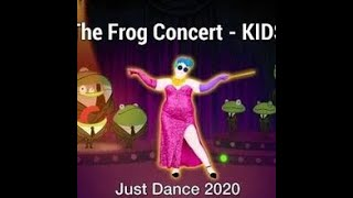 Just Dance® 2020 Kids: The Frog Concert - Groove Century