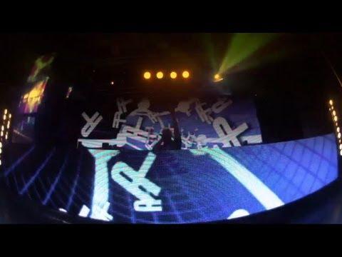 Flux Pavilion - Blow The Roof [Official EP Mix Video]