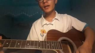 Từ khi gặp em - Guitar cover by Mr