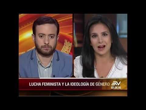 Agustín Laje en TV: Ideología de género y el adoctrinamiento escolar
