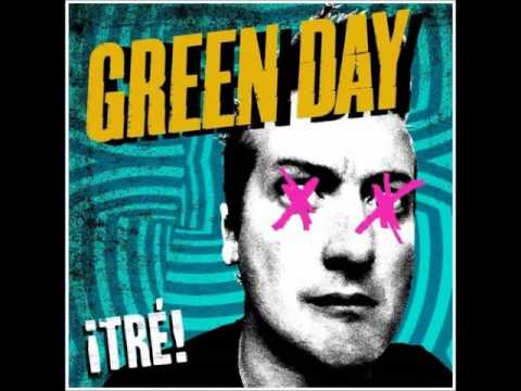 Green Day - Amanda - LYRICS (FULL SONG)