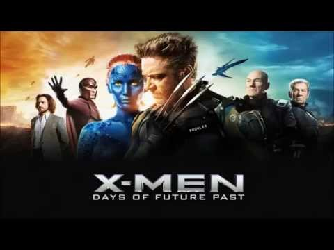 1 hour of X-men: Days of future past theme song (The Future)