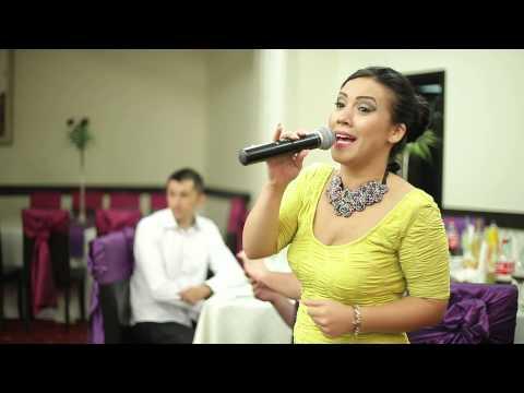 Simina Stanciu nunta restaurant Topolog Pitesti -Video dslr 6D - Silviu Petre