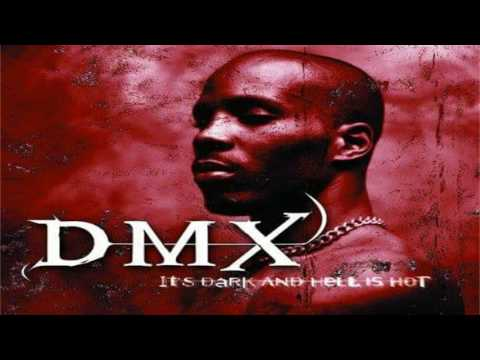 DMX RUFF RYDERS ANTHEM (Instrumental) WITHOUT hook (Remake)