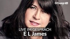 E L James  | Interview | Frankfurter Buchmesse 2019