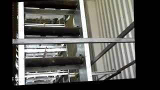 Poultry Control Layer Shed in Pakistan_By Mammut  Building System_For 110,000 Birds.wmv