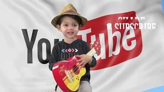 """BINGO was his Name-O"" | Nursery Rhyme| BlackBerry Jam Kids Music"
