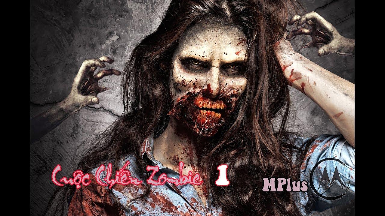 Phim Cuộc Chiến Zombie 1   Phim Hành Động Kinh Dị Viễn Tưởng Mỹ   MPlus