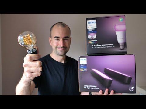 Philips Hue   Setup, Tips & Tricks