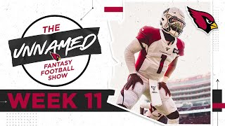 Fantasy Expectations for the Rest of the Season | Arizona Cardinals