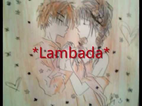 Lambada English with Lyrics