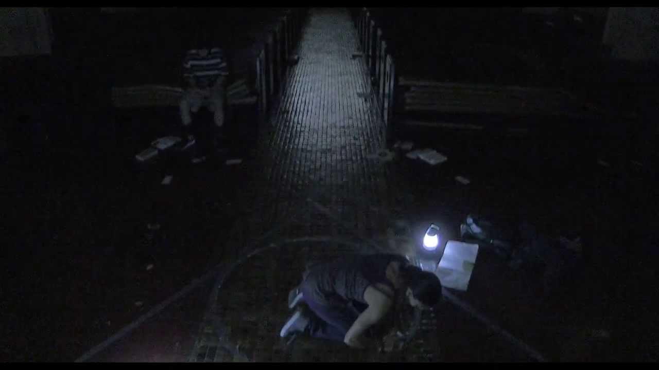 Paranormal Activity: Prekliati (Paranormal Activity: Marked Ones) - oficiálny slovenský trailer