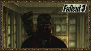 Fallout 3 - Хэйли 100 -ый ремонтник
