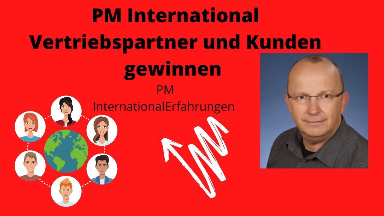 Pm International Erfahrung