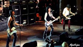 L.A. Guns - Ballad Of Jayne - Monsters Of Rock Cruise 2014