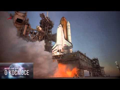 25 невероятных фактов о космонавтике