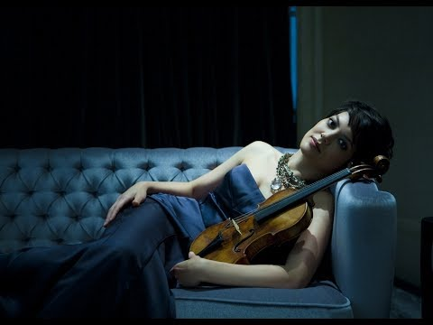 Anne Akiko Meyers Beethoven Violin Concerto Op.61 in D Major