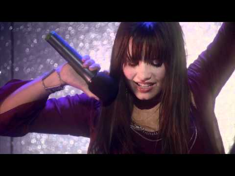 Demi Lovato  This Is Me ft Joe Jonas HD