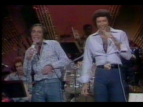 Tom Jones & Paul Anka - My Way (Midnight Special 1974)