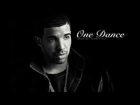 Drake - One Dance feat. Kyla & Wizkid