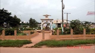 """Agboville... N'guessan Melodie """" Echi N'yé allê fahô Chihaa """""""
