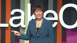 Technology to help revitalize Native American languages   Cathy Callow-Heusser   TEDxSaltLakeCity
