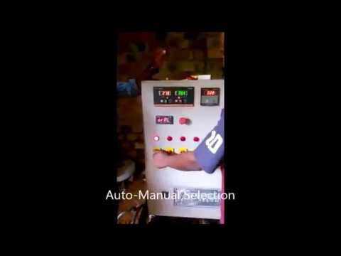 Mushroom Air Handling Unit