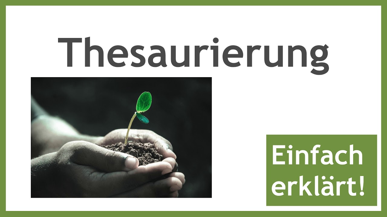 Thesaurierende Fonds