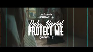 Vybz Kartel - Protect Me   Official Music Video HD   2015