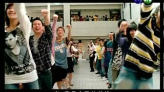廣告 可樂果 尚酥 2010 04