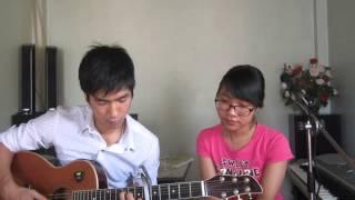 Quê Nhà -- Guitar Cover (Trần Tân & Tạ Bích Ngọc)