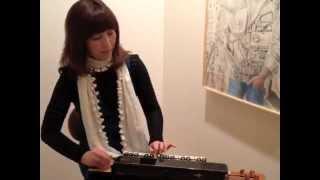 【花は咲く】大正琴演奏 琴修会 Saori Matsuno Japanese Harp Taisho Koto thumbnail