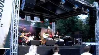 Alpha Academy - Live - 21.08.2010 - Magdeburg - Stadtpark
