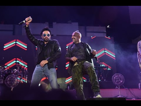 Temple Function 2018 - Night Event by Vishal & Shekhar