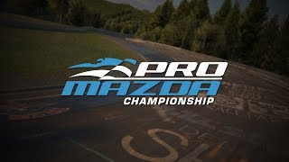 Pro Mazda Championship | Week 9 at the Nordschleife