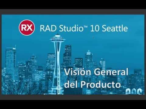 Capacitación Online: RAD Studio, Delphi y C++Builder 10 Seattle