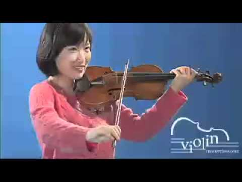 Violin shoulder rest placement
