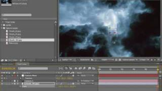After Effect Tutorial Bessie Holstein Part 1
