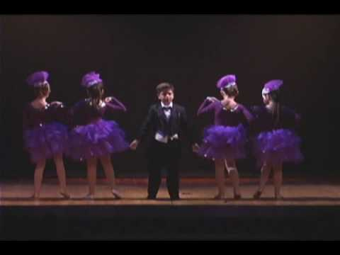 New York New York - Shane and the Broadway Belles