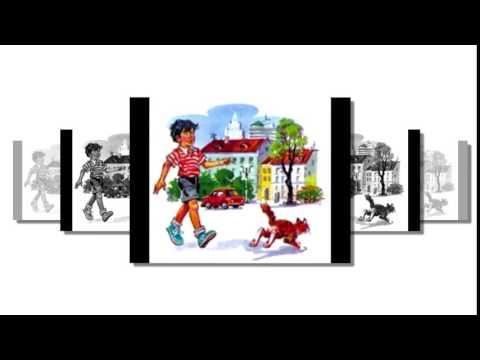 Рассказы и сказки Бианки - Аришка-трусишка | Сказки и рассказы для детей