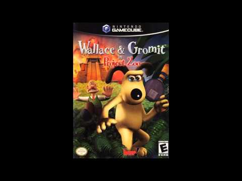 Wallace & Gromit in Project Zoo OST: Jungle House ~ Moving Travel Video