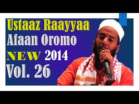 Raayyaa Abbaa Maccaa NEW 2014 Afaan Oromoo V. 26