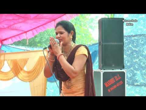 मात मनअ मरवाईये ना || Maat Mane Marvaiye Na || Sushila Thakar || Rupai Nath Ji Temple Muklan Jagran