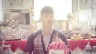 http://www.2amjapan.com/ K-POP No.1 Vocal Group 2AMの待望の1st Albu...